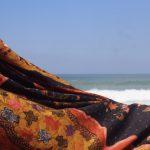 春の展示会-極上の布サラサーテ